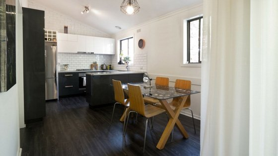 Is Laminate Flooring Suitable For Kitchen Alliance Flooring