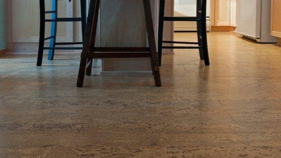 Cork Kitchen Flooring Pros and Cons - Alliance Flooring ...
