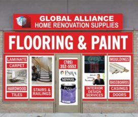 What Does Embossed Laminate Flooring Mean Alliance