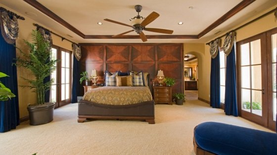 benefits of carpet flooring