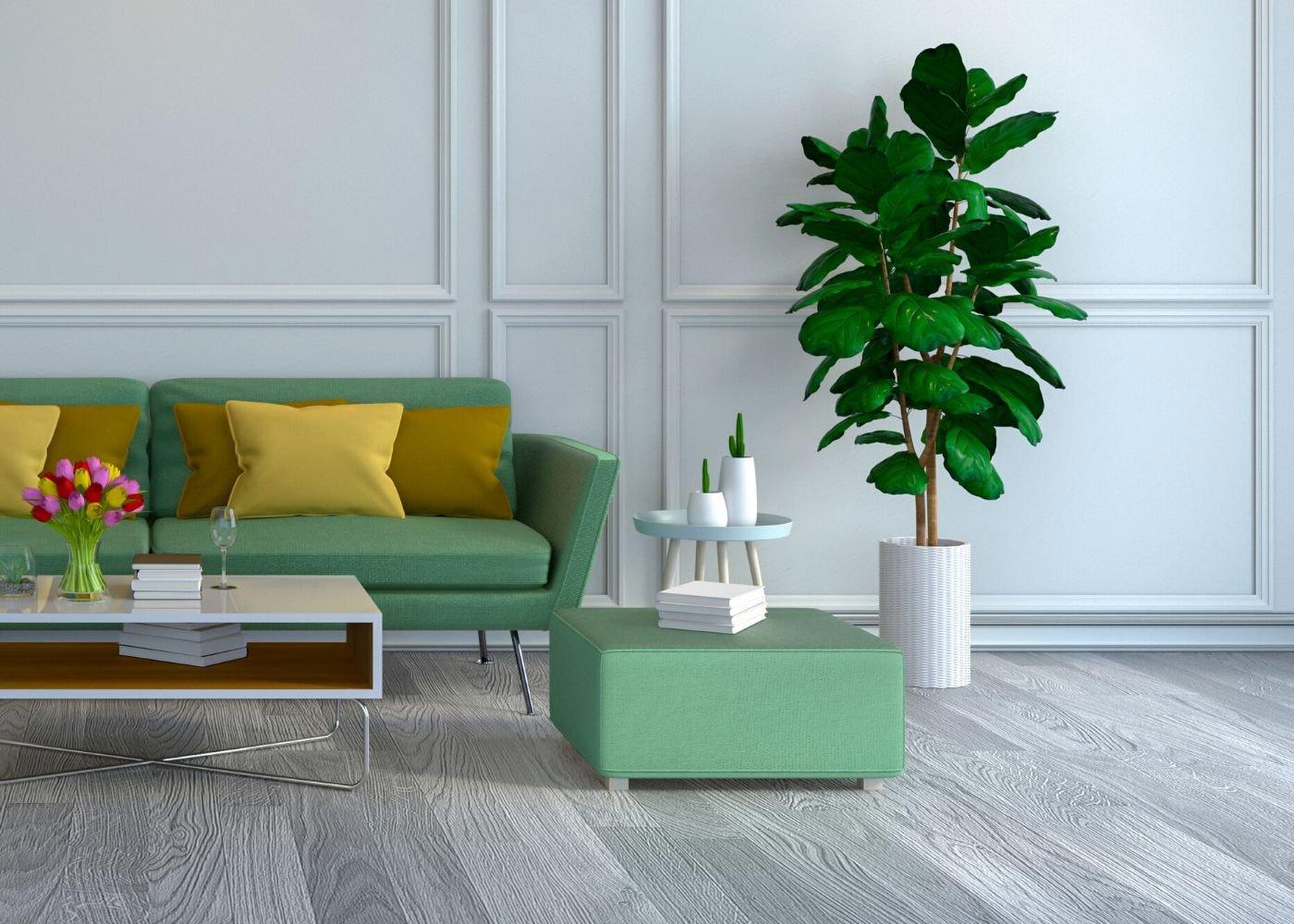 grey-vinyl-flooring