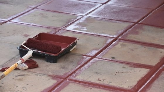 Can-you-epoxy-over-tile