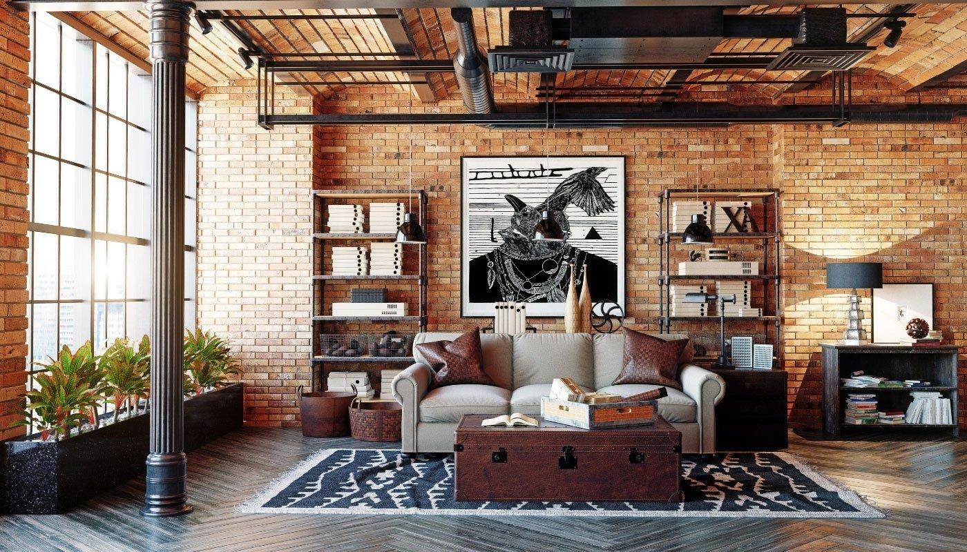 dark-Rustic-Hardwood-Flooring