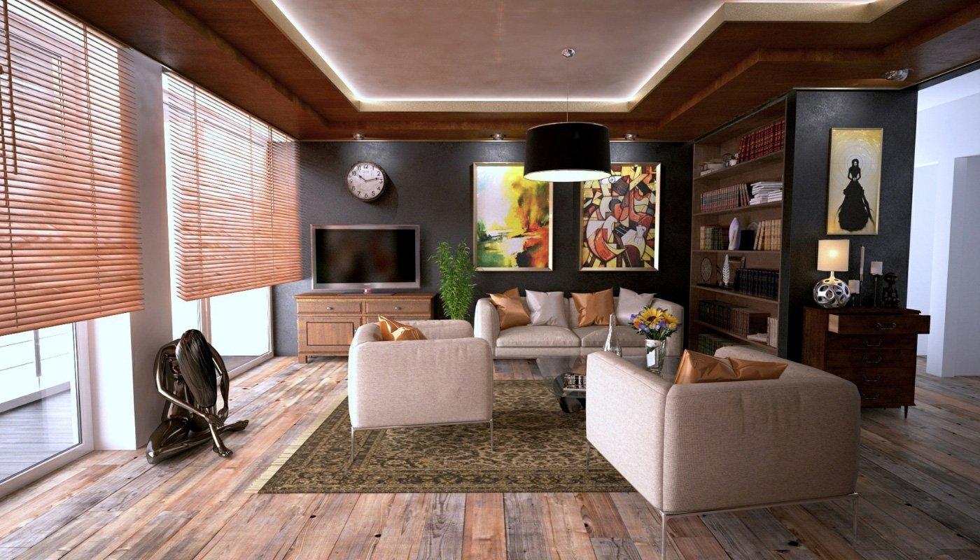 medium-brown-Rustic-Flooring